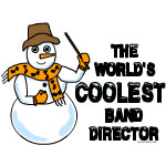 Coolest Band Director
