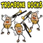 Trombone Rocks