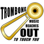 Trombone Reaches Out