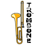 Vertical Trombone