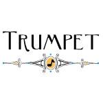 Trumpet Decorative Line