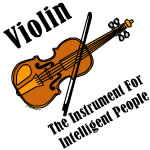 Intelligent Violin