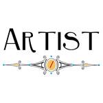 Artist Decorative Line