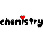 Chemistry Small Heart