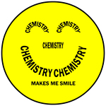 Chemistry Smiley