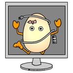 Computer Egghead