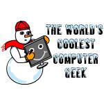 Coolest Computer Geek