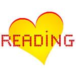 Reading Yellow Heart