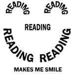 Reading Smile