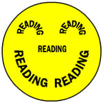 Reading Smiley