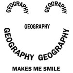 Geography Smile