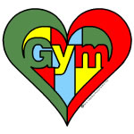 Gym Heart
