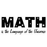 Black Math Universe