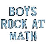 Boys Math