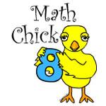 Math Chick 8