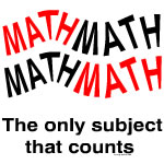 Wavy Math Counts