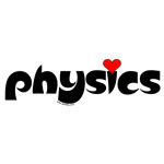 Physics Small Heart