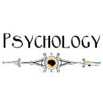 Psychology Decorative line