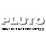 Pluto Gone