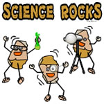 Science Rocks