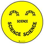 Science Smiley