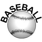Baseball Text