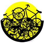 Bike Jumble Circle