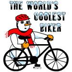 Coolest Biker