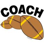 Coach 3 Footballs