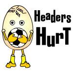 Headers Hurt