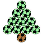 Soccer Tree