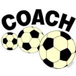 Coach Soccer Balls
