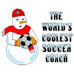 Coolest Soccer Coach