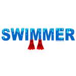 Blue Swimmer Flippers
