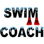 Swim Coach Flippers
