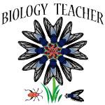 Biology Teacher Illusion