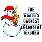 Coolest Chemistry Teacher