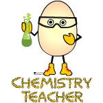 Chemistry Teacher Egghead