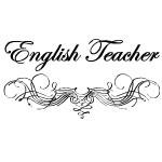 English Teacher Script