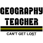 Geography Teacher Road