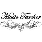 Music Teacher Script