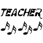 Music Teacher Notes