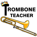 Royal Trombone Teacher